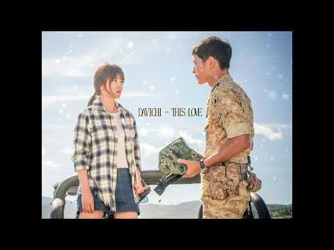 DAVICHI - This Love (8D AUDIO)