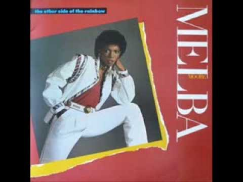 Mind Up Tonight - MELBA MOORE '1982
