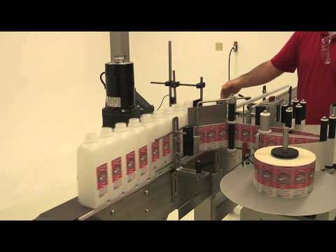 Quadrel | Labeling Systems | Dairy Labeling | Milk Labeling