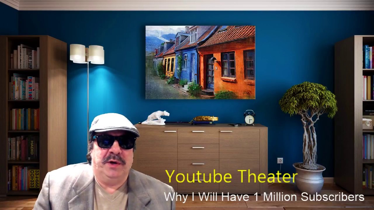 i-want-one-million-subscribers-on-youtube