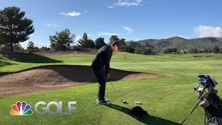 Three Pitching Strategies to Lower Your Scores | GOLFPASS | Golf Channel