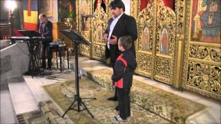 Costel Busuioc - O, mă-ntorc şi plâng (Timişoara, 10 mar. 2013)