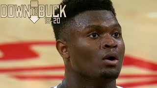 Zion Williamson 29 Points Full Highlights (2/25/2020)