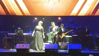 Judika ft Joy Tobing duet MARDUA HOLONG