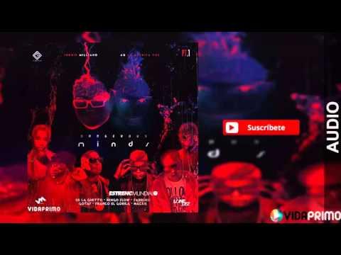 Dangerous Minds (Parte 1) (Intro) [Official Music] De La Ghetto Ft. Ñengo Flow Farruko