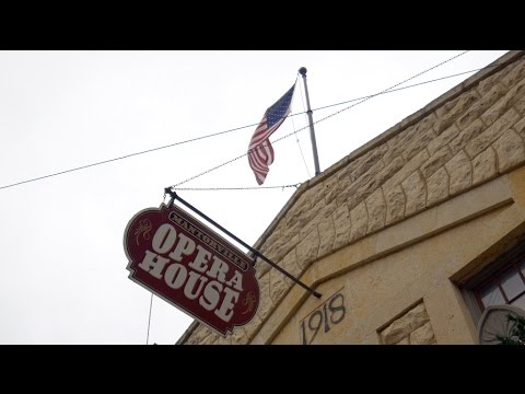 Mantorville Theatre Company - About Us