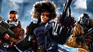 Huntdown | OBRA PRIMA ESTILO CONTRA (Gameplay em Português PT-BR)