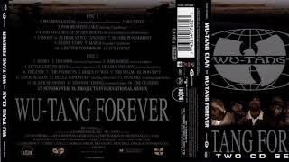 Wu-Tang Clan - Dog Shit