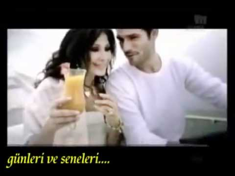 ELİSSA MA ASH WALA KAN Türkçe Altyazılı Turkish Subtitles