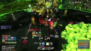 Heroic Archimonde vs Monster (Balance PoV)