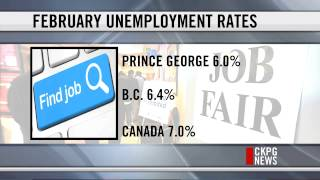 Unemployment Rises Marginally Across Canada