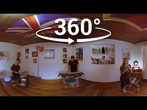 """DMK: """"The Meaning Of Love"""" (360° Video)"""