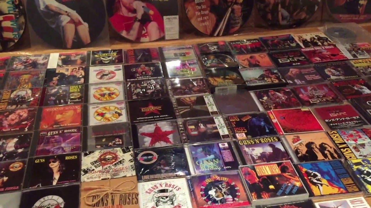 Lewiscapoeira S Content Mygnrforum Com Guns N Roses Forum