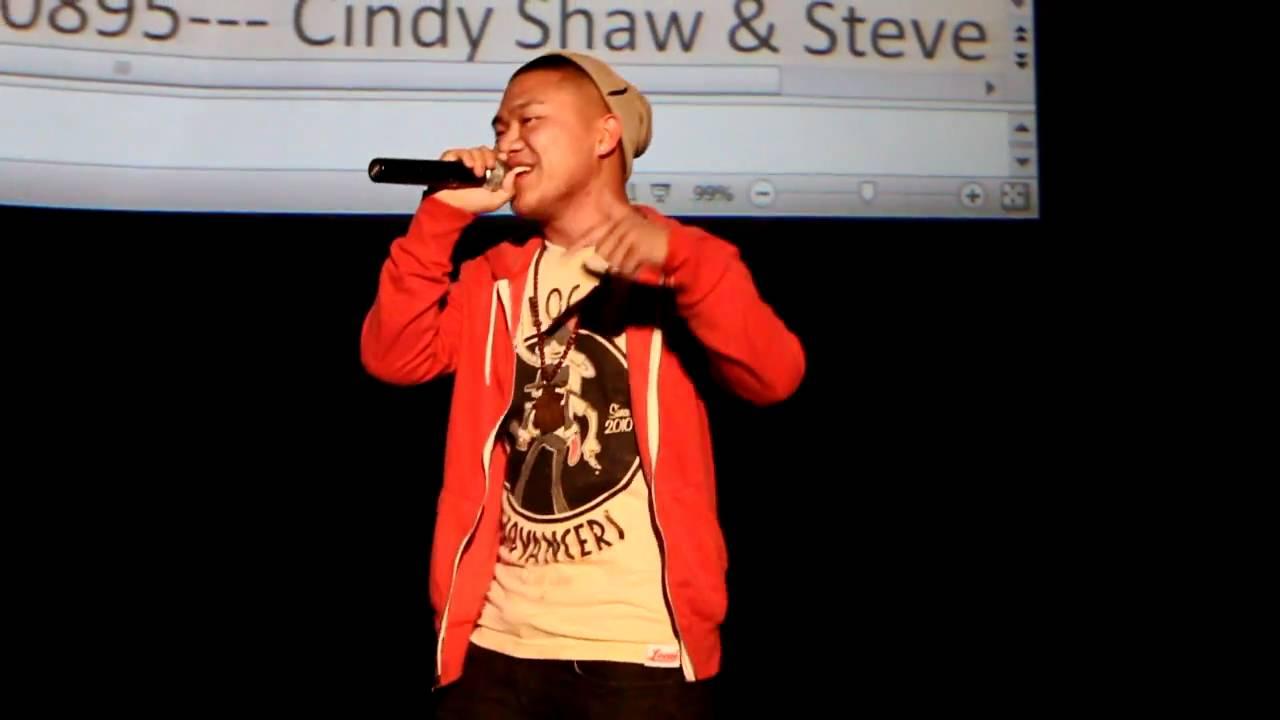 Download MAASU 2011 - Traphik (Timothy Delaghetto) - First Asian Boy