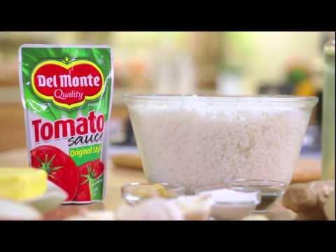Del Monte Java Rice
