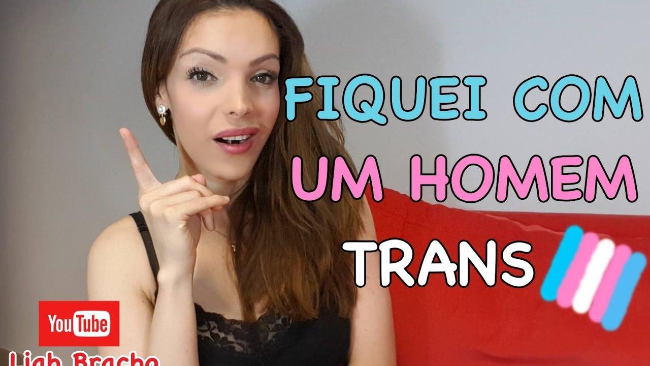 Transsexual tube