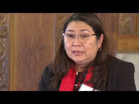 """Aileen S.P. Baviera """"The Geopolitical Quandaries in South China Sea: Implications for Philippines"""""""