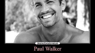 HOMENJE A PAUL WALKER [VERSION SUPERDANOVA SAMP]