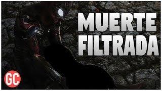 ¡Super Filtración! ¡Avengers 4: End Game Y El Destino Trágico De Un Personaje Importante!