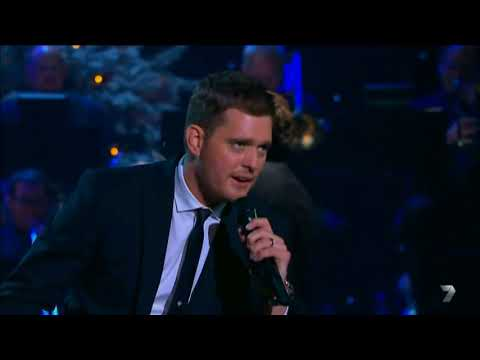 Michael Bublé | Christmas (Baby Please Come Home)| 2012 Christmas Special