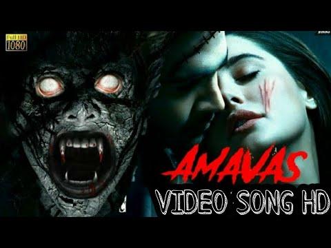 Amavas Video Song - Nargis Fakhri   Gumnaam Video Song Amavas