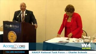 w4 news ct naacp special hearing on charter schools 12 3 2016