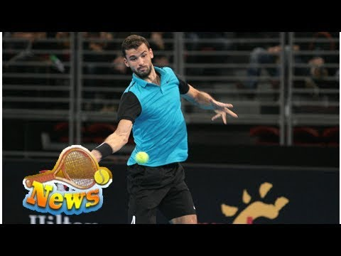 Grigor dimitrov named best balkan athlete of 2017 - news - bulgarian news agency