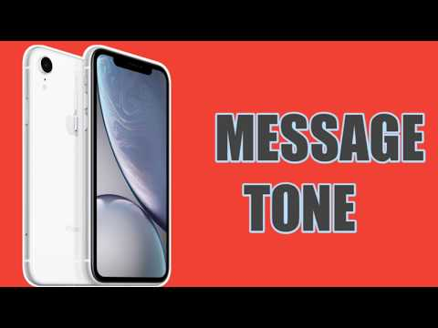 Iphone X Message Tone | Logical Insaan