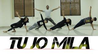 'Tu Jo Mila' Full Song with LYRICS - K.K.   Salman Khan, Harshaali   Bajrangi Bhaijaan