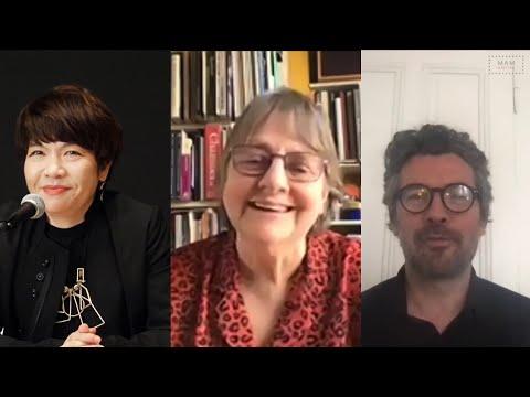 "Mori Art Museum: ""Another Energy"" Related Program Artist Talk"