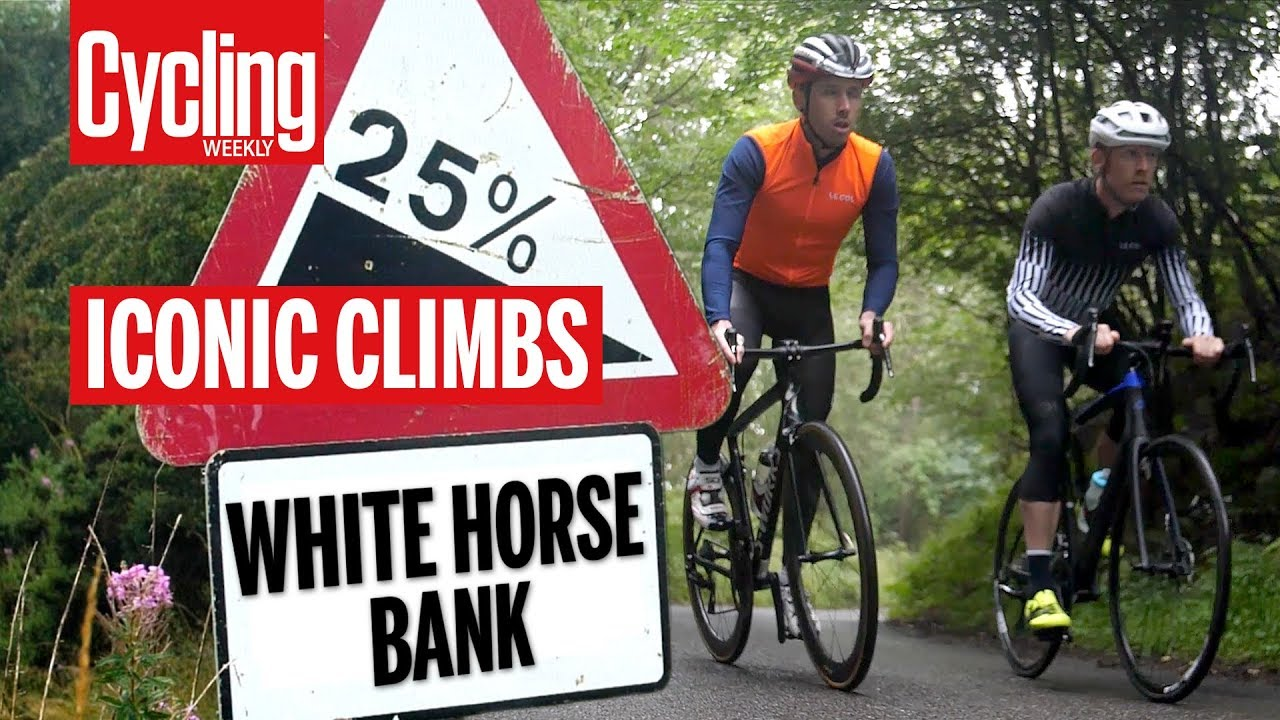 White Horse Bank | Iconic Climbs | Cycling Weekly