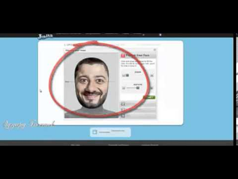 как вставить лицо в видео - фото 9