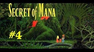 Secret of Mana [] Part 4