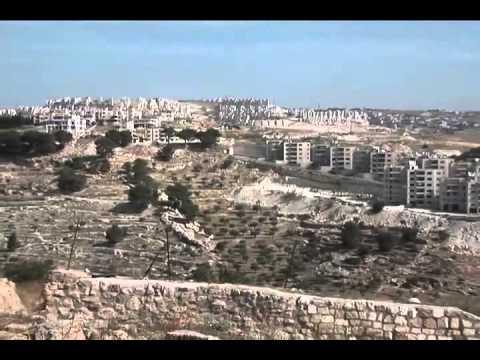Holy Land Rosary - The Joyful Mysteries (Mondays & Saturdays)
