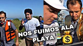 ESTO HICE DENTRO DEL MAR  | LOS TOYS