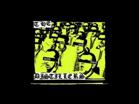 The Distillers - Desperate