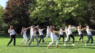 """Yemi Alade feat Sauti Sol """"Africa"""" Zumba® choreo by Asiatikilla"""
