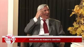 Roberto Centeno: Vox es el único partido que representa a la España que trabaja