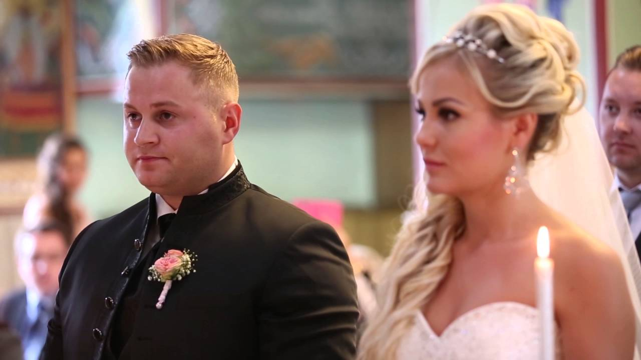 Russisch heiraten