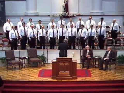 9/23/2008 - Cooperation in Missions -- Dr. John Sullivan