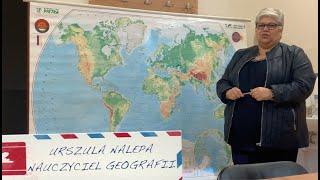 Przygody z geografią: Lekcja 2: Migracje