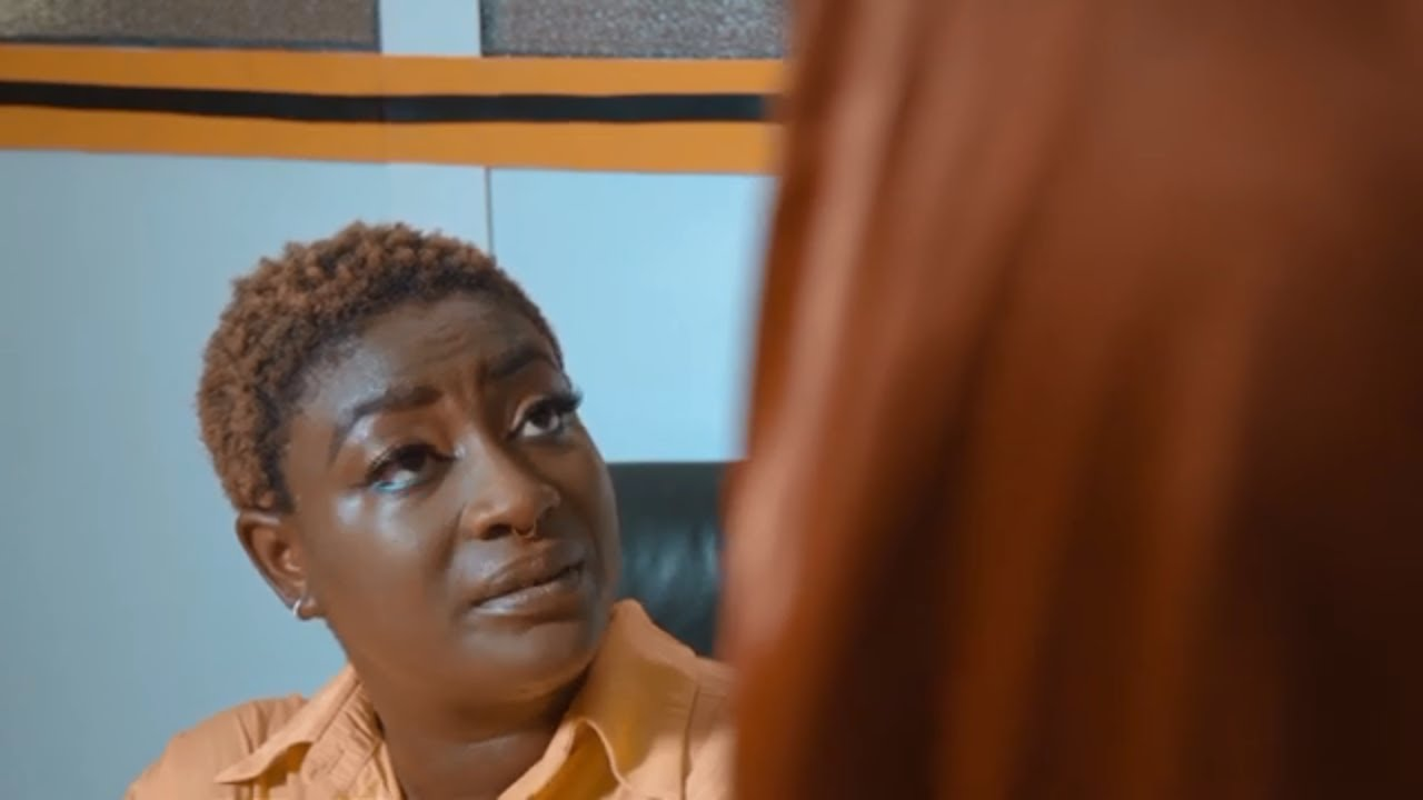 Download THE NEW ACCOUNTANT - GIDI HUSTLERS Episode 2