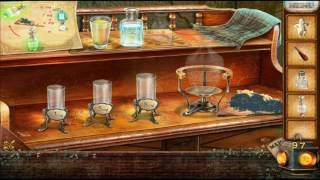 Escape Game Home Town Adventure Part 7 Walkthrough