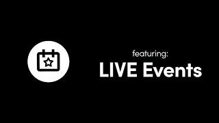 LIVE Events Features | TikTok