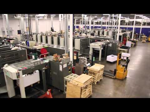 Commercial Printing Company - Shapco Printing Inc