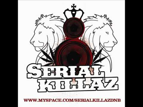 Rebel MC & Tenor Fly - Born Again (Serial Killaz Remix)