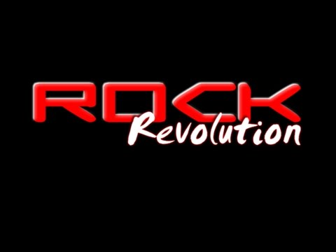On & Off Air di Rock Revolution