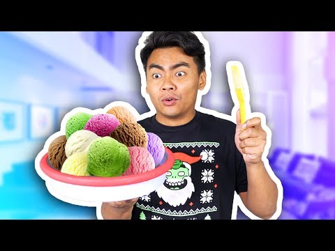 Thumbnail: SCOOP THE PLATE TO MAKE ICE CREAM!
