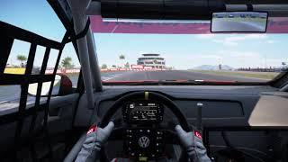 Grid MK7 GTI TCR