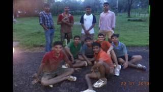 sainik school rewa class 12th farewell batch 2007-2014